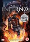 Image for Dante's Inferno - An Animated Epic