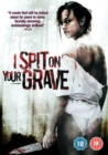 Image for I Spit On Your Grave