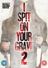 Image for I Spit On Your Grave 2