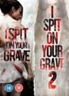 Image for I Spit On Your Grave/I Spit On Your Grave 2