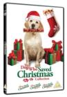 Image for The Dog Who Saved Christmas Collection