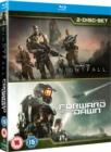 Image for Halo 4: Forward Unto Dawn/Halo: Nightfall