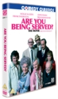 Image for Are You Being Served?: The Movie