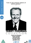 Image for Terry-Thomas Collection: Comic Icons
