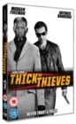 Image for Thick As Thieves