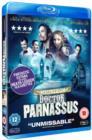 Image for The Imaginarium of Doctor Parnassus