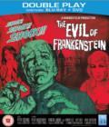 Image for The Evil of Frankenstein