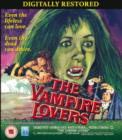Image for The Vampire Lovers