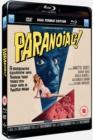 Image for Paranoiac