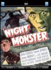 Image for Night Monster