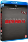 Image for Death Wish 1-5