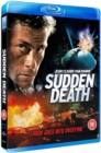 Image for Sudden Death
