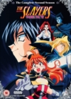 Image for The Slayers - Next