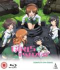 Image for Girls Und Panzer: Complete OVA Series