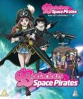 Image for Bodacious Space Pirates: Collection
