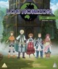 Image for Log Horizon: Part 2