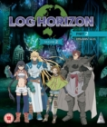 Image for Log Horizon: Season 2 - Part 2