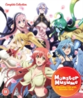 Image for Monster Musume: Complete Collection