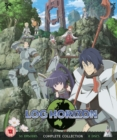 Image for Log Horizon: Complete Collection