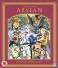 Image for The Heroic Legend of Arslan: Season II - Dust Storm Dance