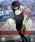 Image for Devils' Line: Complete Collection