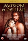 Image for The Bible: Samson and Delilah