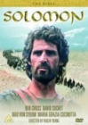 Image for The Bible: Solomon