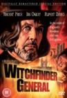 Image for Witchfinder General