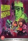 Image for Horror Hospital