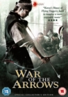 Image for War of the Arrows