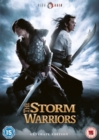 Image for The Storm Warriors