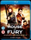 Image for House of Fury