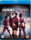 Image for Robo Geisha