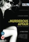 Image for A   Murderous Affair