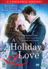 Image for A   Holiday for Love