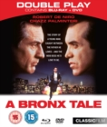 Image for A   Bronx Tale