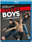 Image for Ballet Boys