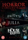 Image for Horror Collection: Volume 1