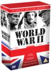 Image for Great British Movies: WW2
