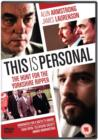 Image for This Is Personal - The Hunt for the Yorkshire Ripper