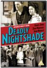 Image for Deadly Nightshade