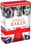 Image for Stanley Baker Collection