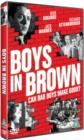 Image for Boys in Brown