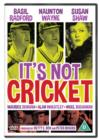Image for It's Not Cricket