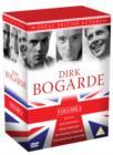 Image for Great British Actors: Dirk Bogarde - Volume II