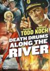 Image for Death Drums Along the River