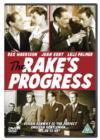 Image for The Rake's Progress