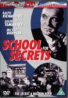 Image for School for Secrets