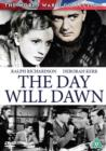 Image for The Day Will Dawn