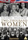 Image for Two Thousand Women